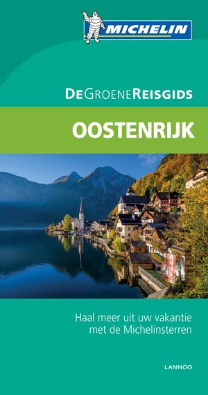 De Groene Reisgids - Oostenrijk