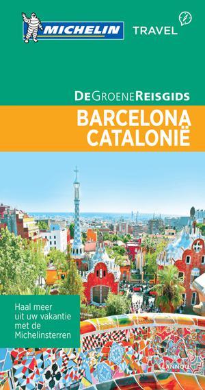 Barcelona en Catalonië