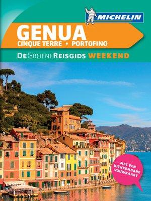 Genua,Cinque Terre,Portofino