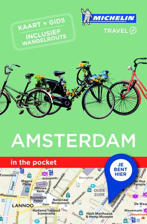 Michelin in the Pocket - Amsterdam