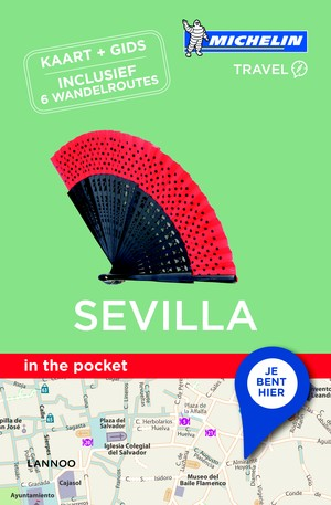 Michelin in the pocket - Sevilla