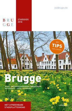 Brugge stadsgids 2018