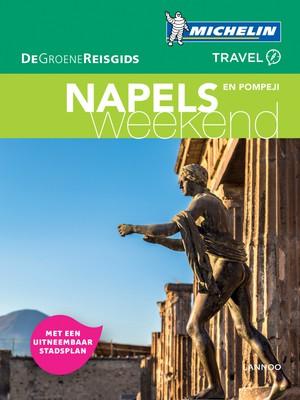 Napels en Pompei weekend
