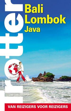 Trotter Bali/Lombok/Java