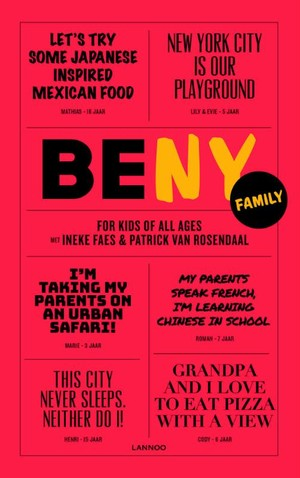 BE NY Family
