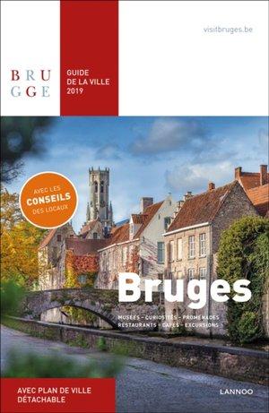 Guide de la ville Bruges 2019