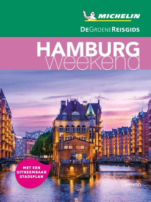 Hamburg week-end