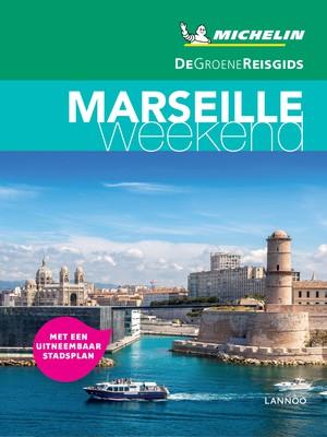 Marseille weekend
