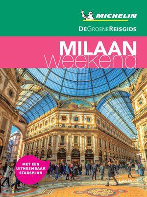 Milaan / de Meren week-end