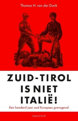 Zuid-Tirol is niet Italië