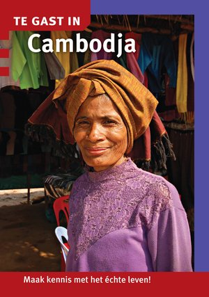 Te gast in Cambodja