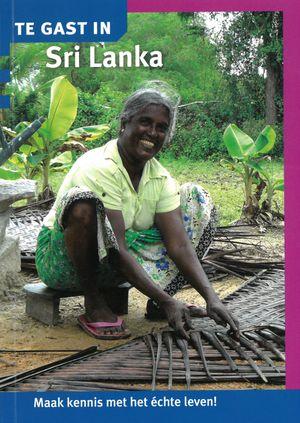 Sri Lanka pocket