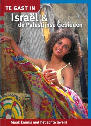 Israël & Palestijnse gebieden pocket