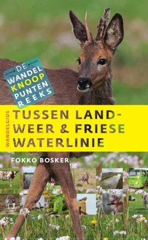 Tussen landweer & Friese waterlinie