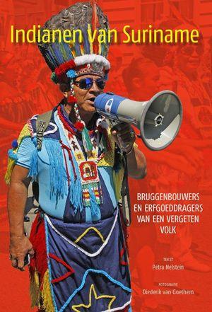 Indianen van Suriname