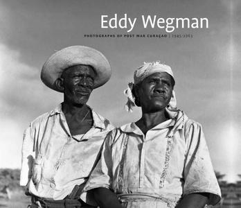 Eddy Wegman
