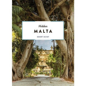 The Hidden Secrets of Malta