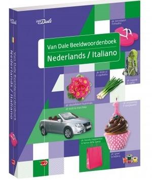 Van Dale beeldwoordenboek Nederlands/Italiano