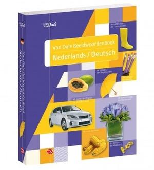 Van Dale beeldwoordenboek Nederlands/Deutsch