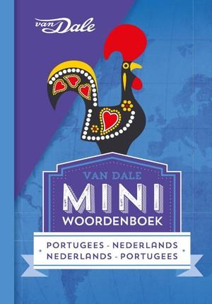 Van Dale Miniwoordenboek Portugees