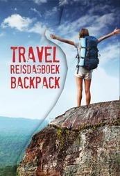 Travel reisdagboek backpacken