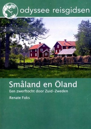Smaland En Oland Zwerftocht Zuid-zweden