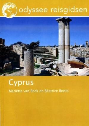Cyprus Odyssee
