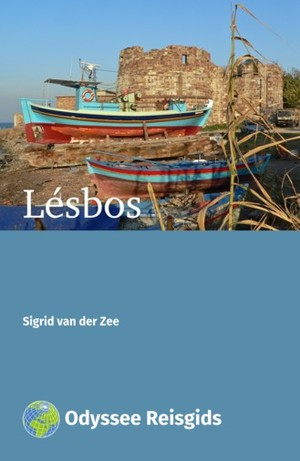 Lesbos Odyssee Reisgids