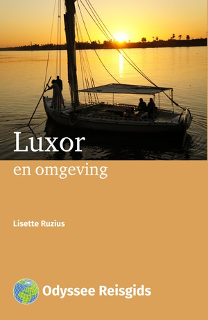 Luxor En Omgeving Odyssee