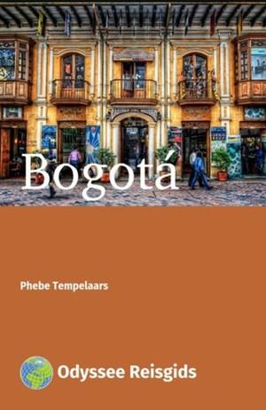 Bogota Odyssee