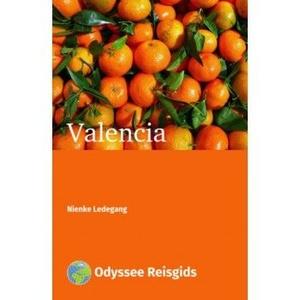 Valencia Odyssee Reisgids