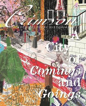 City of Comings and Goings