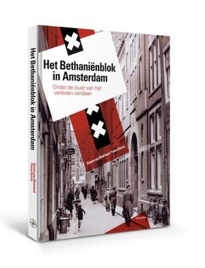 Het Bethaniënblok in Amsterdam