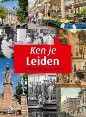 Ken je Leiden?