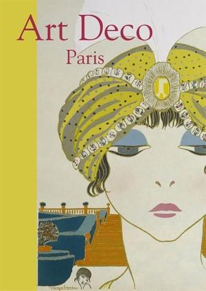 Art Deco Paris