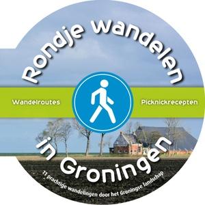 Rondje wandelen Groningen