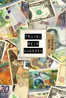 Travelreisdagboek - Geld