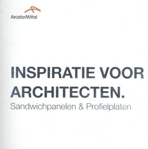 Inspiratie voor Architecten