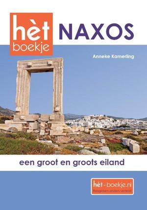 Naxos Het-boekje