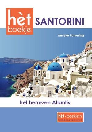 Santorini Het-boekje