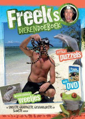 Freeks Dierenboek