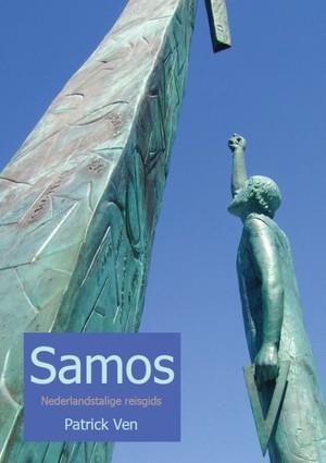 Samos Reisgids Een Rondreis