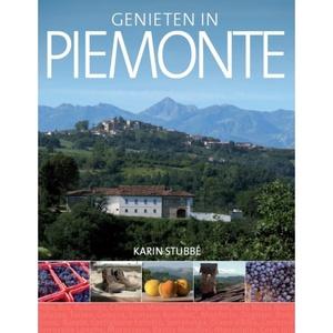 Genieten in de Piemonte
