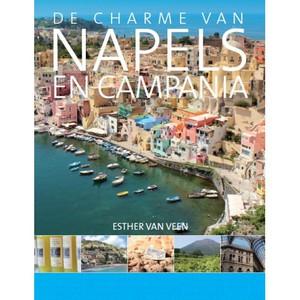 De charme van Napels en Campania
