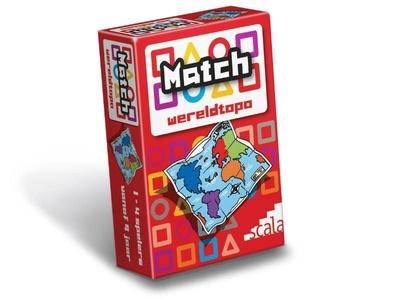 Match Wereldtopo