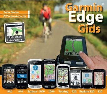 Garmin edge gids 1.0 - 1.0