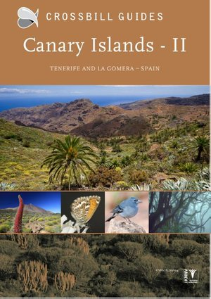 Canary Islands 2 - Tenerife and la Gomera - vol 2