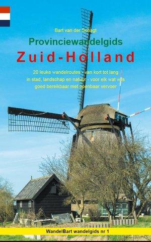 Provinciewandelgids Zuid-Holland
