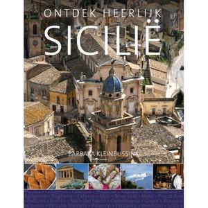 Ontdek heerlijk Sicilie