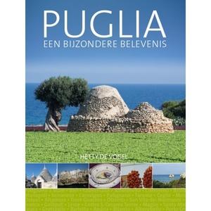 Puglia, een bijzondere belevenis